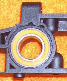 Serpent 960 FD Fabio Domanin 2006