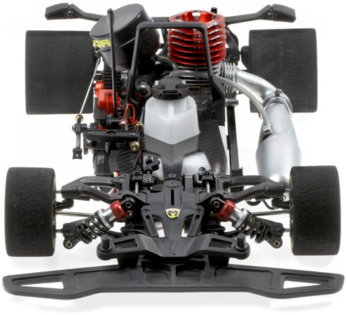 Motonica P8.0 By Fastom - BP